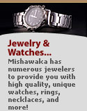 Find Jewelry and Watches by clicking here.